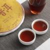 云南勐海七子饼茶    一提   熟茶2499克