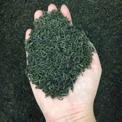 日照绿茶2021新茶春茶袋装散装特级手工高山云雾绿茶500g包邮