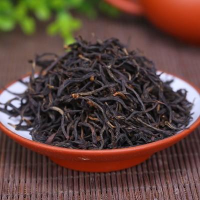 2021年新茶红茶散装祁门红茶源头厂家批发茶叶 500g包邮