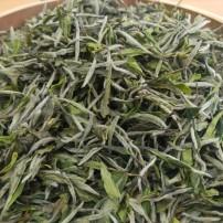 福鼎白茶2021年高级白牡丹散茶100g