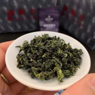 今年新茶铁观音清香型兰花香高山茶两盒一斤装108元