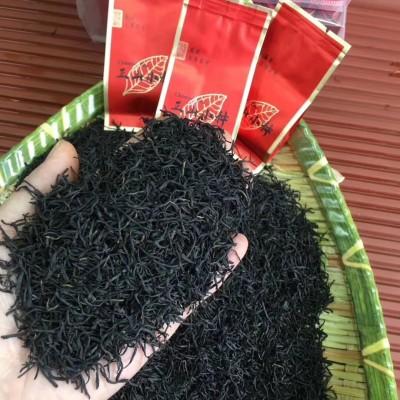 新茶头春正山小种红茶散装茶叶袋装罐装500g浓香型包邮