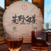 玉龙祥荒野白茶cctv7