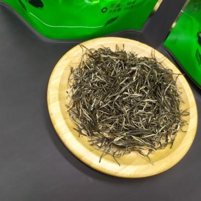 信阳毛尖绿茶高山绿茶云雾毛尖清香绿茶1斤分2袋