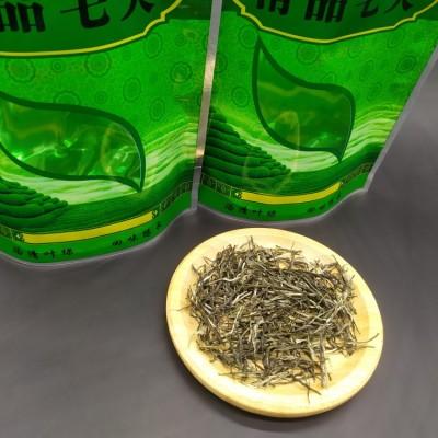信阳毛尖绿茶高山茶叶精品毛尖绿茶信阳茶叶高山毛尖绿茶1斤分2袋