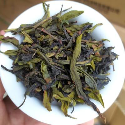 八仙茶汀洋八仙茶高山茶叶1斤大坪土山茶潮汕工夫茶惠来土山茶高山八仙茶