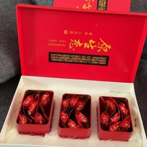 新茶春茶清香/浓香型铁观音礼盒装250g