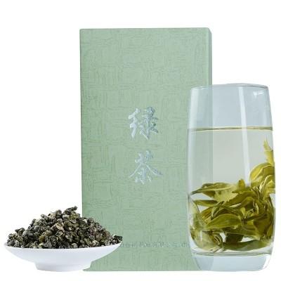 2021年春茶新茶云南绿茶茶叶一芽一叶浓香型散装 一级碧螺春500克
