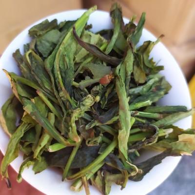 凤凰单枞茶抽湿鸭屎香生茶头绿单枞茶叶1斤高山单丛茶潮州凤凰单丛茶乌龙茶