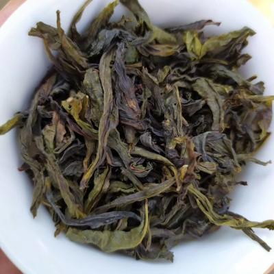 黄金桂茶叶惠来八仙茶诏安富硒八仙茶汀洋高山土山茶黄金桂茶1斤