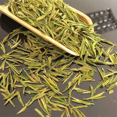 2021年安吉白茶黄金芽自产自销