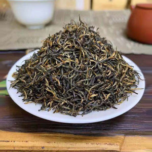 武夷山金骏眉红茶桐木关特级浓香型蜜香金俊眉茶叶散装小袋装250g
