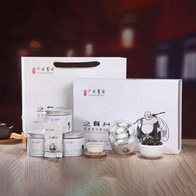 茶私章N3003浓香型炒米香(250g)