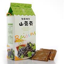红茶酵素山葡萄