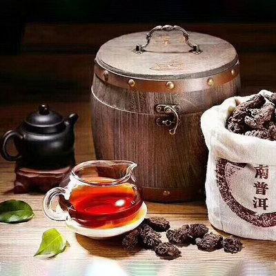 普洱老茶头,养胃暖胃