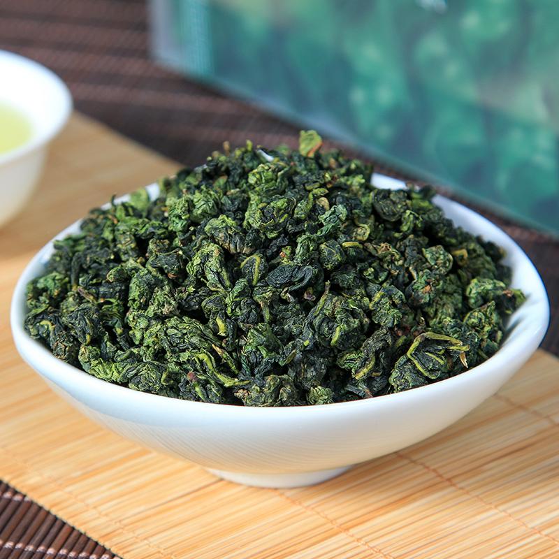 安溪铁观音清香型 买一盒送一盒 共500g 圆古茶业高档新茶YG523