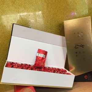特级铁观音清香滑口250克产于帝龙茶厂