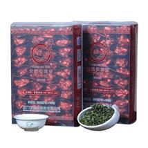 安溪铁观音清香型 买一盒送一盒 共500g 圆古茶业高档新茶YG323