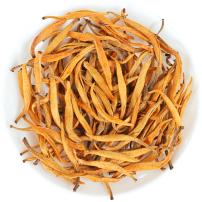 滇红茶特级云南红茶 凤庆大金芽蜜香滇红金芽 古树春茶浓香型茶叶