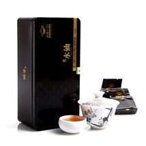山国饮艺 茶叶 乌龙茶 岩茶 山国水仙 S500 茶叶 150g