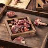 老挝野生红菇红小菇红标菇