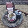 夷泡状元正山小种老枞红茶