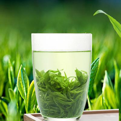 2020新茶 云螺 碧螺春散装浓香型绿茶散装茶叶批发250g罐