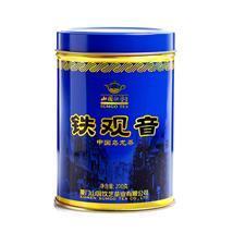 山国饮艺 新品 茶叶 铁观音 浓香型 安溪铁观音 乌龙茶 散装