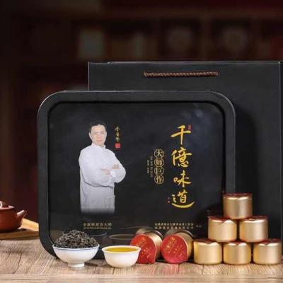安溪铁观音李金登大师茶系列·千亿味道 礼盒包装