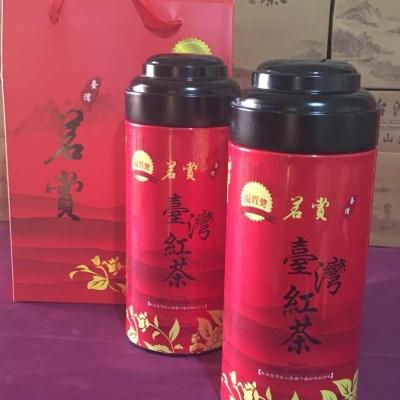 (台湾)阿里山特级红茶    淡淡蜜果香,清爽不腻