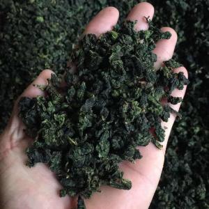 清香型佛手茶