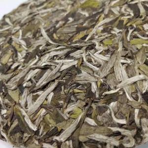 福鼎白茶,陈年,老白茶,牡丹,牡丹王,