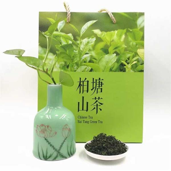 柏塘山茶(春茶)500g