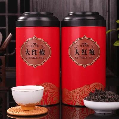 武夷岩茶果香肉桂大红袍(400克)
