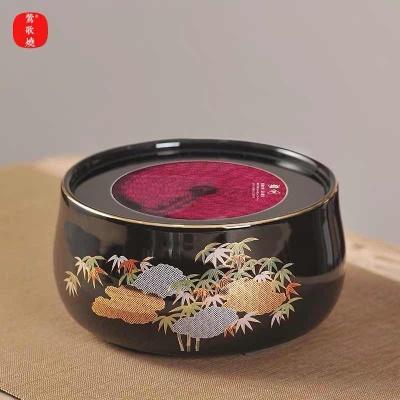 莺歌烧电陶炉 家用煮茶茶炉 台式小型铁壶银壶泡茶煮茶器 电陶炉