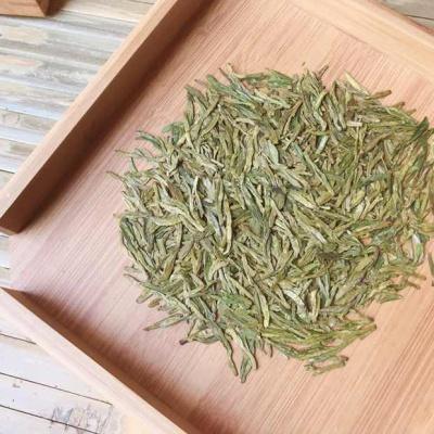 西湖龙井狮峰产区明前茶