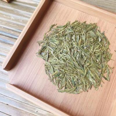 西湖龙井狮峰雨前茶