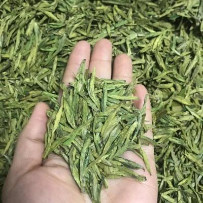 千岛湖高山龙井绿茶 2019新茶 千岛湖茶农自产自销