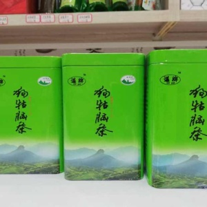 遂川狗牯脑绿茶(特级春珍)100g/罐