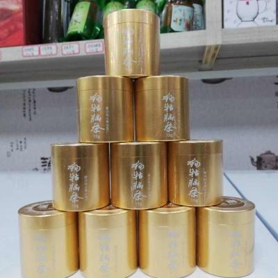 遂川狗牯脑绿茶(特贡/小罐茶)150g/盒