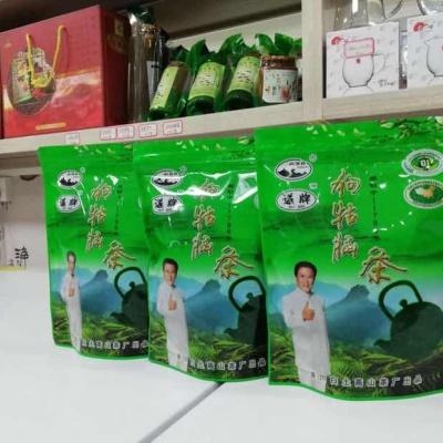 遂川狗牯脑绿茶(统级/袋装)200g/包