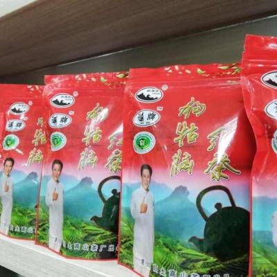 遂川狗牯脑红茶(三级/袋装)200g/包