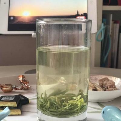 纯手工信阳毛尖绿茶纯手工纯天然自家茶园