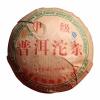 福海茶厂普洱茶熟茶2007年云南勐海甲级沱茶叶500g