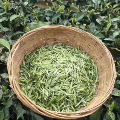 贵州凤冈锌硒茶,毛尖茶115元一盒120克