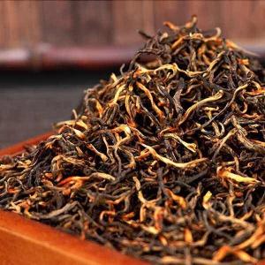 滇红茶 春茶叶 云南凤庆红茶  野生古树茶 500克
