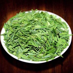 500克雀舌绿茶茶片2019新茶特级蒙顶山雀舌绿茶