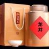 【土豪金款】正宗雨前西湖龙井绿茶豆香型500克