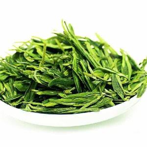 2019新茶正宗雨前龙井绿茶豆香型500克