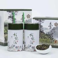 台湾高山茶 杉林溪茶 高冷茶 高海拔山区茶叶